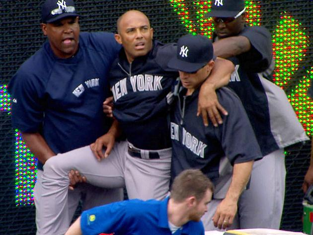 Mariano Rivera plans to return for 19th season