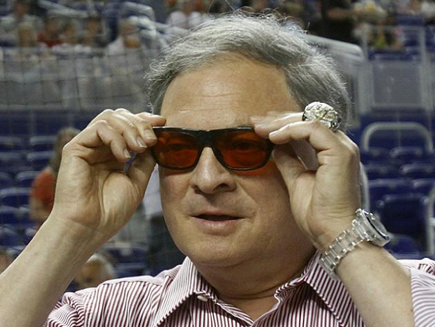 Jeffrey Loria writes 'Letter to our Fans' in Miami newspapers