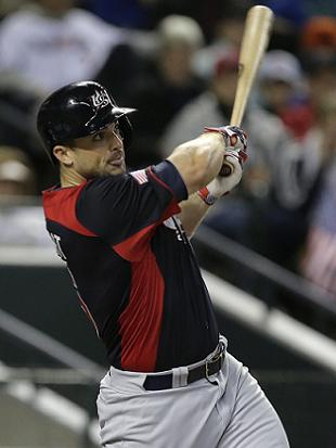 David Wright out of World Baseball Classic, could begin season …