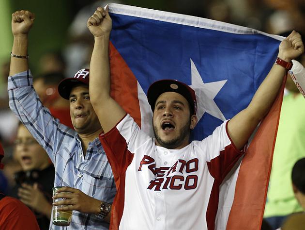 World Baseball Classic roundup: Puerto Rico, Dominican Republic…