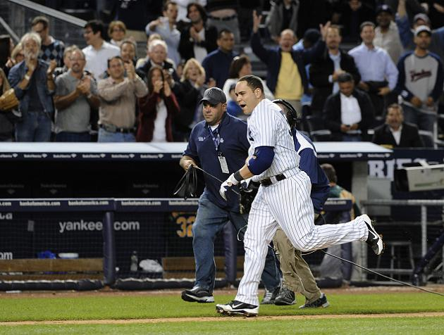 The Juice: Yankees win again on Russell Martin's walkoff, Cubs …