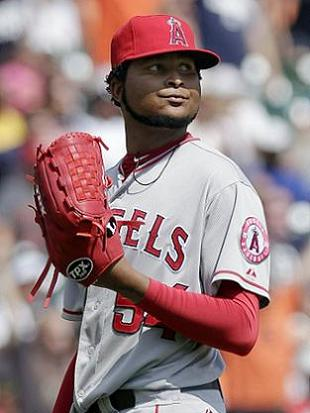 Royals acquire Ervin Santana in latest attempt to bolster start…