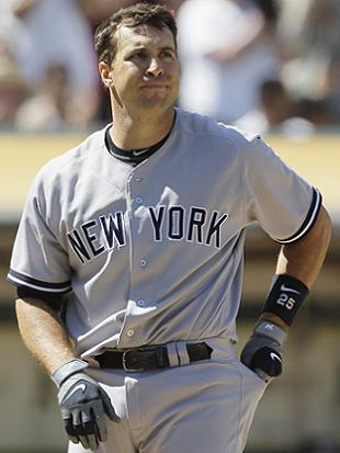 Mark Teixeira admits he's overpaid and his best years are almos…