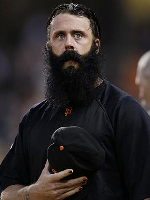 Brian Wilson, Mark Reynolds and Jair Jurrjens among notable non…
