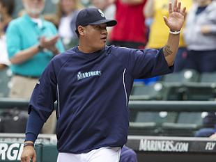 Felix Hernandez has withdrawn from the World Baseball Classic
