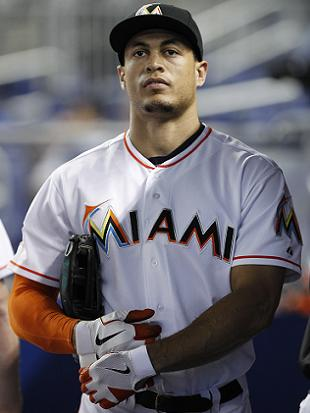 Giancarlo Stanton in, Mike Trout out for Team USA in World Base…