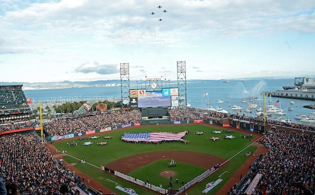 Report: Giants and Marlins under investigation for possible wag…