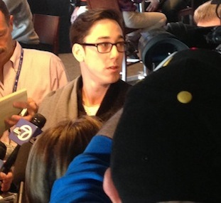 Tim Lincecum cuts hair, becomes baseball's version of Joseph Go…