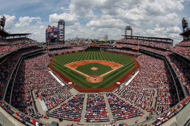 Citizens Bank Park: A local's guide to enjoying a road trip to …