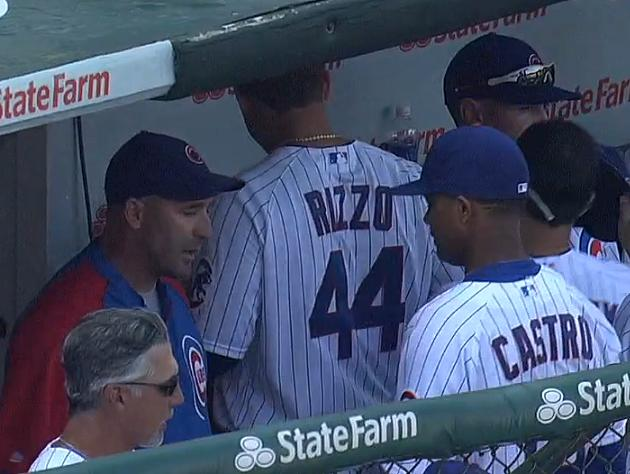 Starlin Castro benched after mental gaffe leads to Cardinals ru…