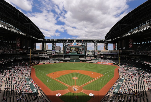 Chase Field: A local's guide to enjoying a trip to the home of …