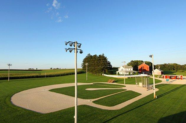 'Field of Dreams' to be home of independent baseball team