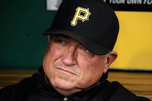 The Juice: Pirates clinch 20th straight losing season, three AL…