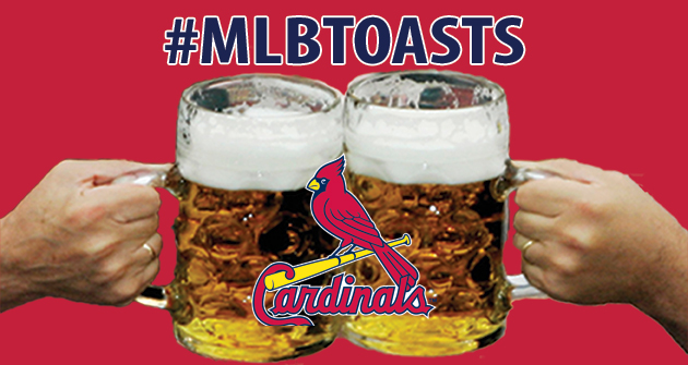 A toast to the 2013 St. Louis Cardinals