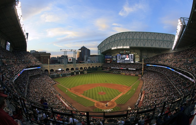Minute Maid Park: A local's guide to enjoying a road trip to th…