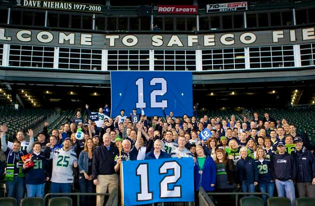 Mariners take out Seattle Times ad in support of Super Bowl bou…