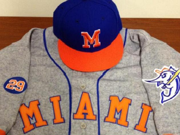 Miami Marlins will wear patch honoring Satchel Paige for Negro …