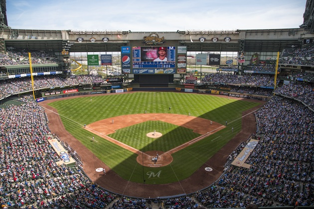 Miller Park: A local's guide to enjoying a road trip to the hom…