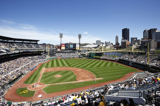 PNC Park: A local's guide to enjoying a road trip to the home o…