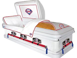 Lehigh Valley IronPigs to give away free funeral on 'Celebratio…
