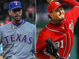 Phillies bolster pitching staff, agree to contracts with vetera…