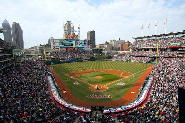 Progressive Field: A local's guide to enjoying a road trip to t…