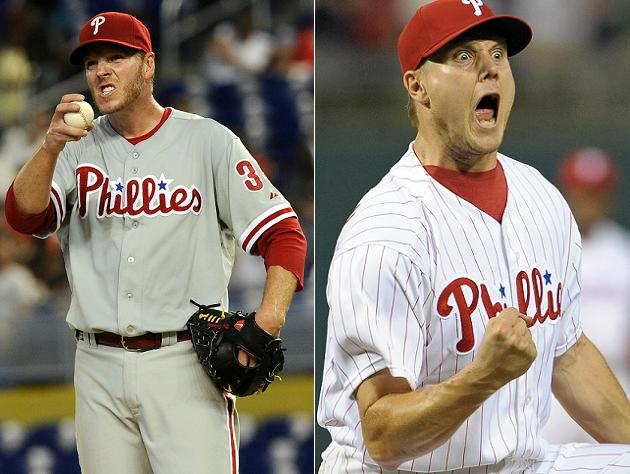 Roy Halladay and Jonathan Papelbon voice concerns over Phillies…