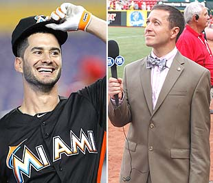 Justin Ruggiano disputes Fox's Ken Rosenthal on Twitter that 'M…
