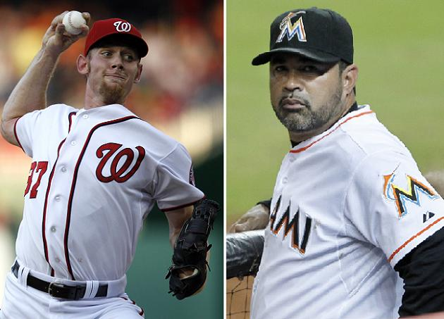 Ozzie Guillien weighs in on Stephen Strasburg's impending shutd…