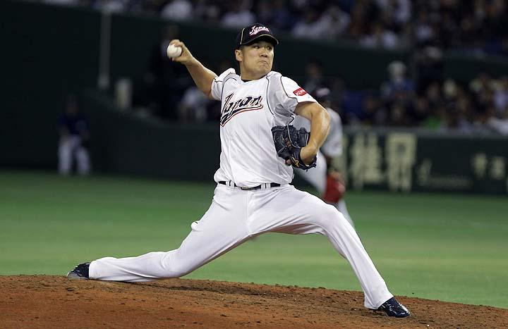 Nikkan Sports: Five teams made formal offers to Masahiro Tanaka