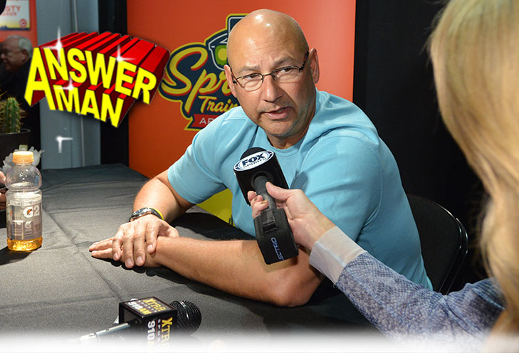 Answer Man: Terry Francona talks Indians, Red Sox, Expos, Micha…