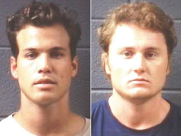 Two Rockies minor leaguers charged with first degree rape in No…