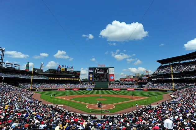 Turner Field: A local's guide to enjoying a road trip to the ho…