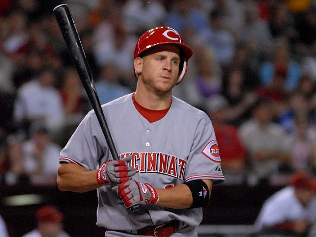 Ryan Freel is first MLB player diagnosed with chronic traumatic…