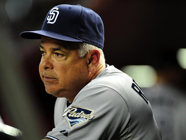 Rick Renteria won Cubs managerial job despite being confined to…