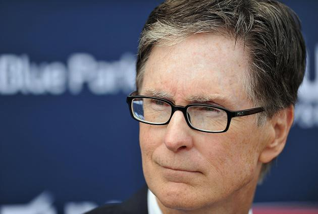 Red Sox owner John Henry says Marlins 'should apologize for reg…