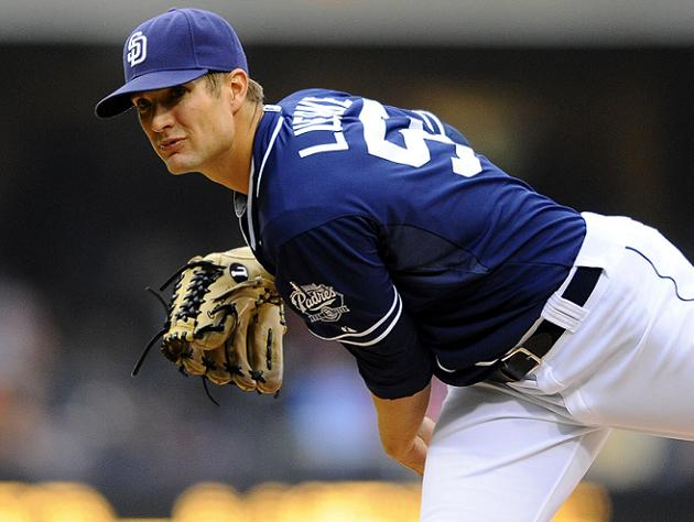 Padres' Cory Luebke facing second Tommy John surgery, out for 2…
