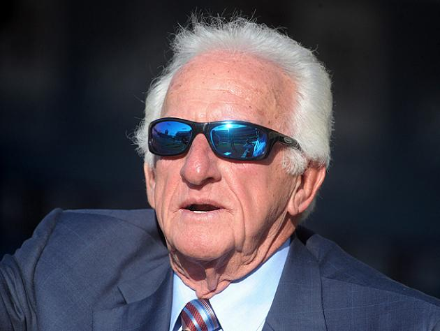 Brewers to honor Bob Uecker with a second statue in Miller Park…