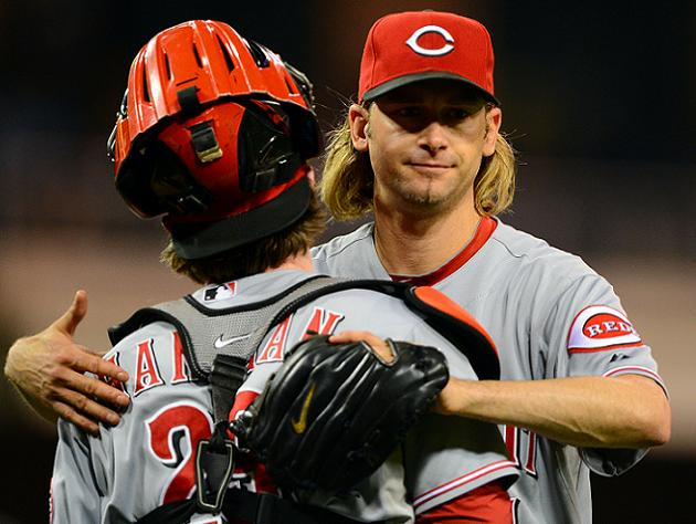 Bronson Arroyo goes west to Diamondbacks on two-year deal