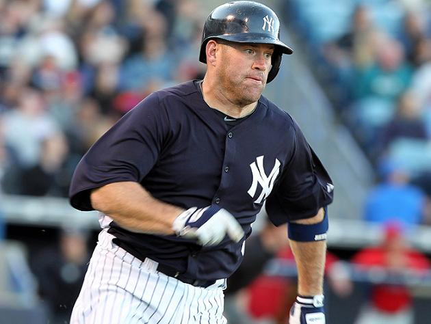 Kevin Youkilis agrees to one-year deal with Rakuten Golden Eagl…