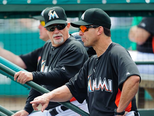Marlins hitting coach Tino Martinez resigns amid allegations of…
