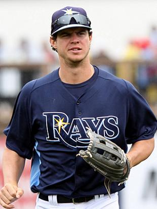 Rays call on the future, promote top prospect Wil Myers to big …
