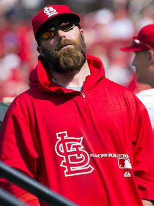 Jason Motte to undergo Tommy John surgery; Gavin Floyd could be…