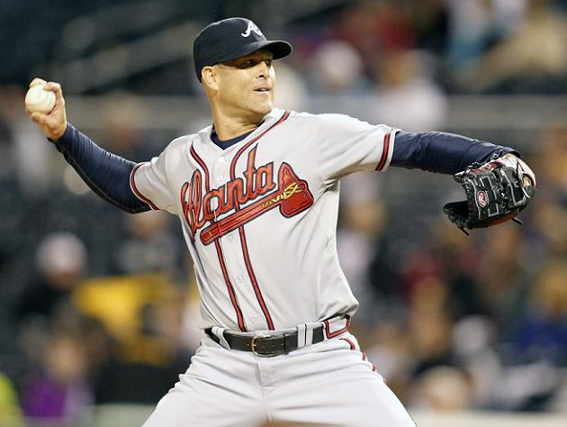 Tim Hudson writes thank you letter to Braves organization and f…