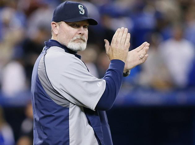 Mariners' manager Eric Wedge will not return in 2014