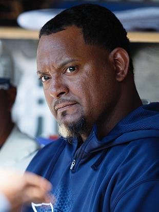 Tigers designate Jose Valverde for assignment after short retur…