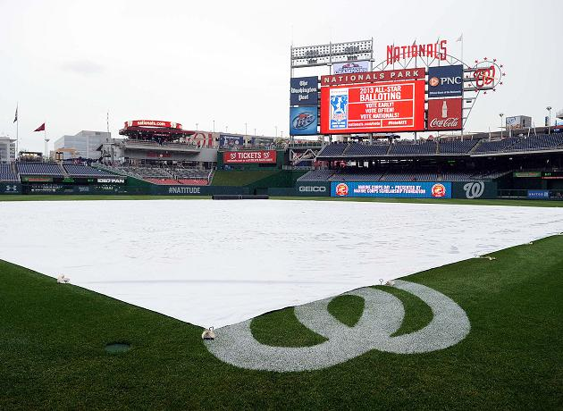 Nationals overturn new rainout ticket policy following public b…