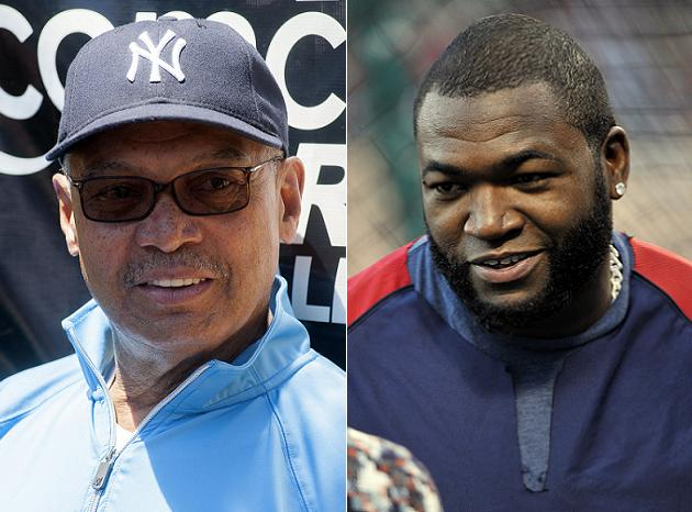 Reggie Jackson on David Ortiz being new Mr. October: 'Don't say…