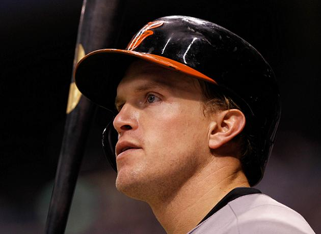 Nationals add Nate McLouth on two-year deal to provide insuranc…