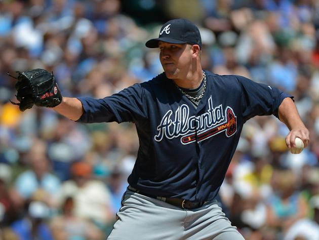 Dodgers planning to sign Paul Maholm, start Clayton Kershaw and…